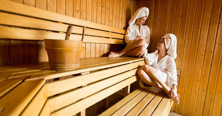 Korting Sauna en Beauty De Veluwe Lunteren