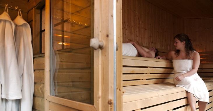 Korting Sauna en Beauty Velp
