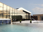 Korting BLUE Wellnessresort Sittard