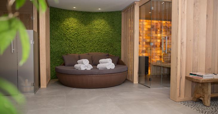 Loff Wellness luxe privé sauna Groningen