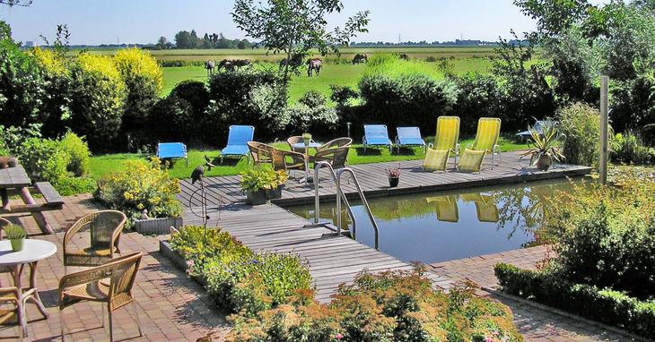 Sauna 't Dalhuus Groningen